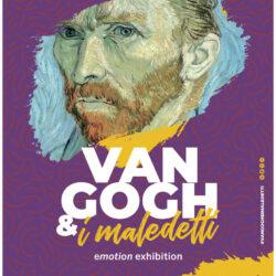 """""""Van Gogh e i maledetti"""""""