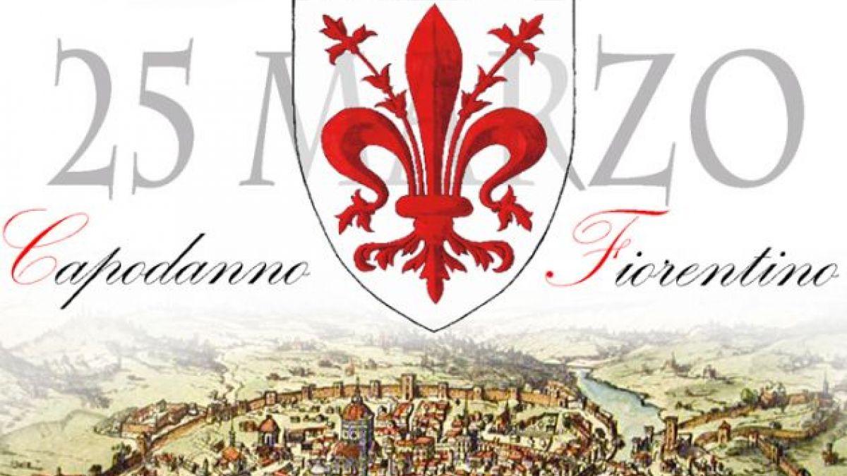 Il capodanno fiorentino: si celebra il Biancone restaurato