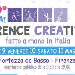 Florence Creativity 2019: 12esima edizione.