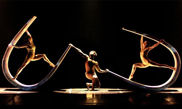 MOMIX al Teatro Verdi: DOVE PARCHEGGIARE