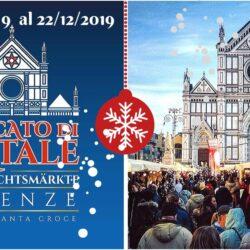 Mercatino di Natale a Firenze: DOVE PARCHEGGIARE.
