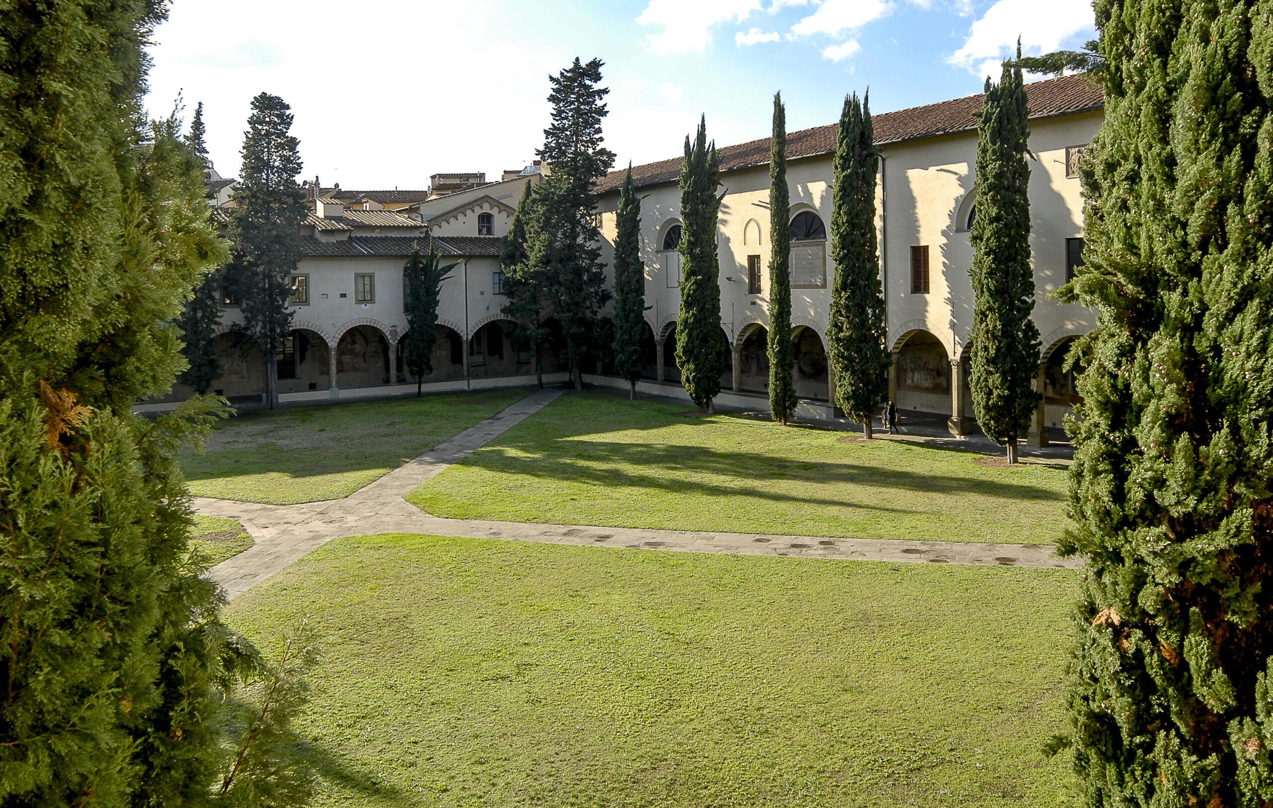 Il primo Museo della Lingua italiana a Firenze