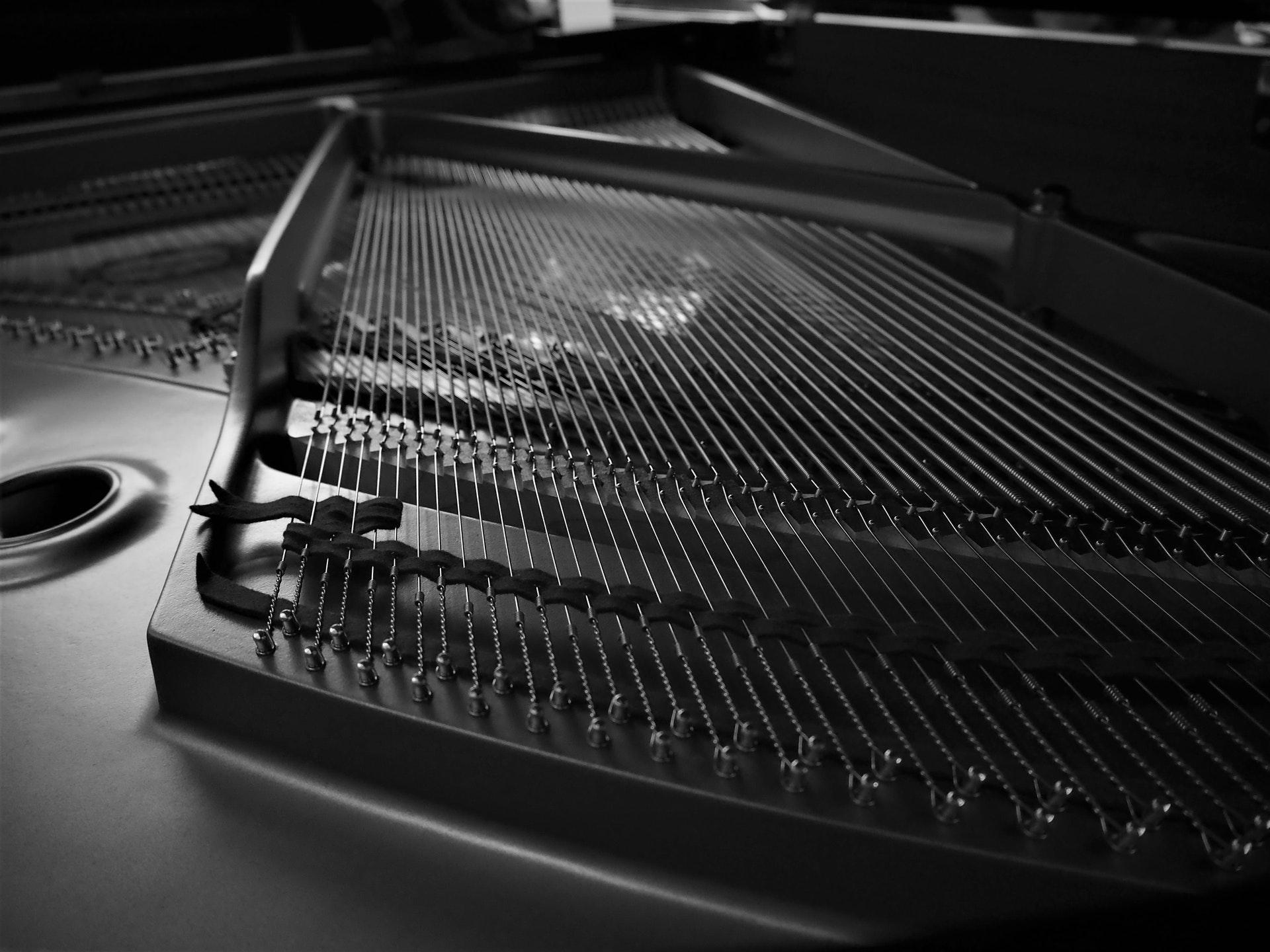 IL PIANOFORTE NASCE A FIRENZE: LO SAPEVI?