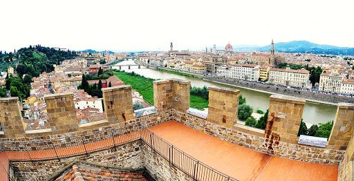 Firenze: la città delle torri