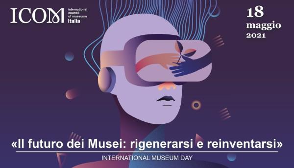 You are currently viewing Giornata internazionale dei Musei