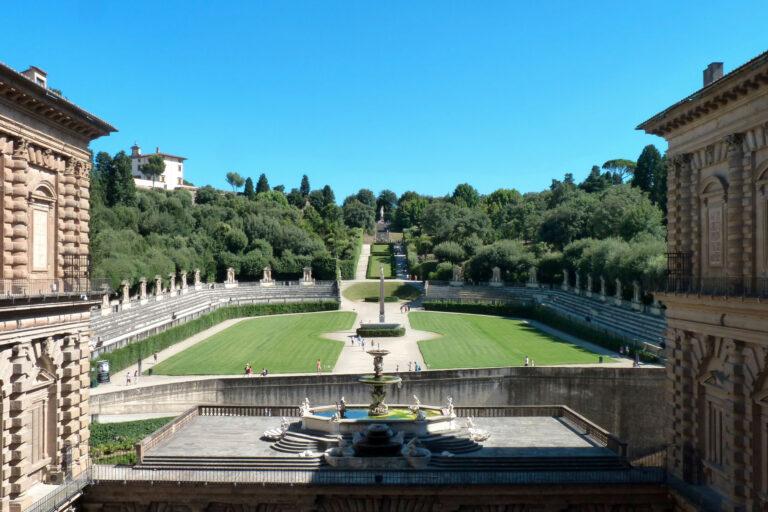"""Read more about the article IL GIARDINO DI BOBOLI """"L'arte e la cultura non vanno in vacanza"""""""