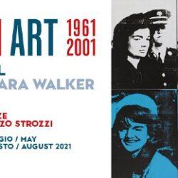 American Art 1961-2001: l'America sbarca a Firenze